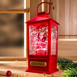 Lanterne LED Père No