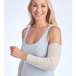 Lot de 2 bandages chauffants pour coudes