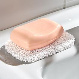Lot de 2coussins pour savon