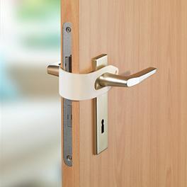 Lot de 2 sécurités pour portes