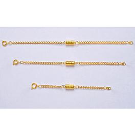 Lot de 3rallonges pour collier G