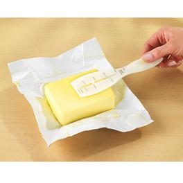 Mesureur de beurre