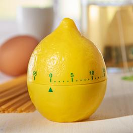 Minuteur de cuisine Citron