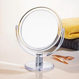 Miroir cosmétique rond