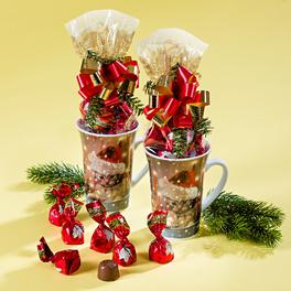 """Mug """"Chatons de Noël"""""""