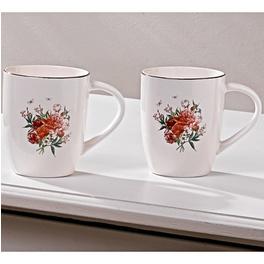 Mug Flora