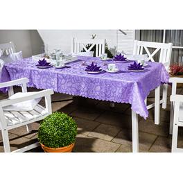 Nappe 130x220, violet