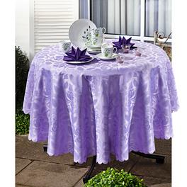 Nappe diam. 160, violet