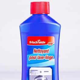 Nettoyant pour lave-linge