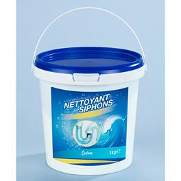 Nettoyant siphons 1kg, océan
