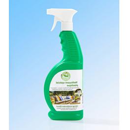 Nettoyant spécial plastique et mobilier de jardin, 650 ml