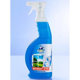 Nettoyant vitres, 650 ml