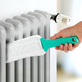 Nettoyeur de radiateur