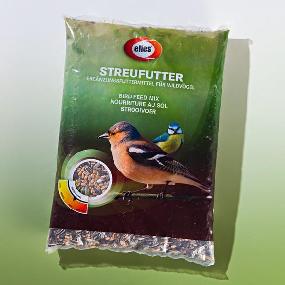 Nourriture 4 saisons pour oiseaux 1 kg