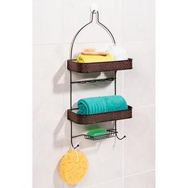 Organiseur salle de bains  L