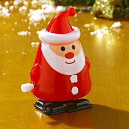 Père Noël à remonter