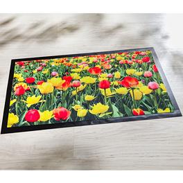 "Paillasson ""Tulipes"""