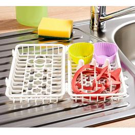 Panier lave-vaisselle pour petites pièces
