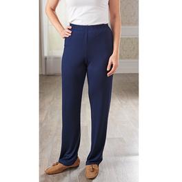 Pantalon, bleu foncé