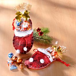 Pantoufles de Noël