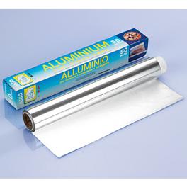 Papier aluminium 50 m