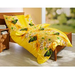 """Parure de lit """"Papillons"""""""