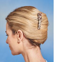 Pince à cheveux, bronze