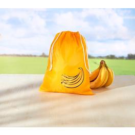 Pochette fraîcheur, jaune