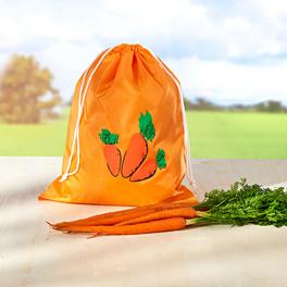 Pochette fraîcheur, orange