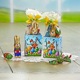 Pochettes cadeau Lapin