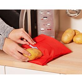 Pochon à pomme de terre pour micro-ondes