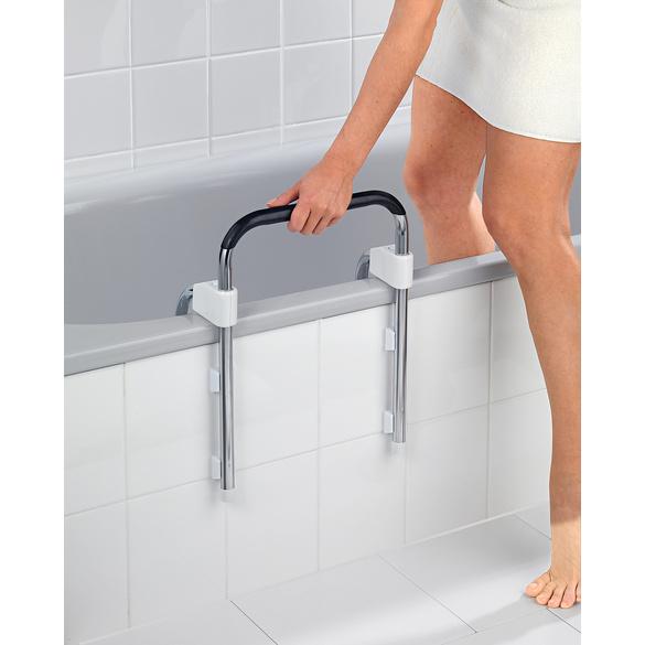 Poignée de maintien baignoire