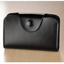 Porte-cartes, noir