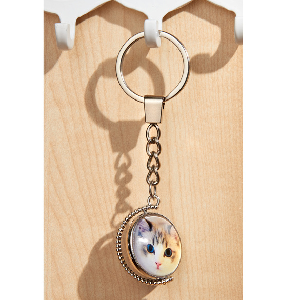 Porte-clefs Chatons