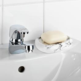 Porte-savon céramique Marbre