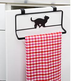 Porte-serviettes Chat