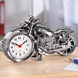 Réveil moto