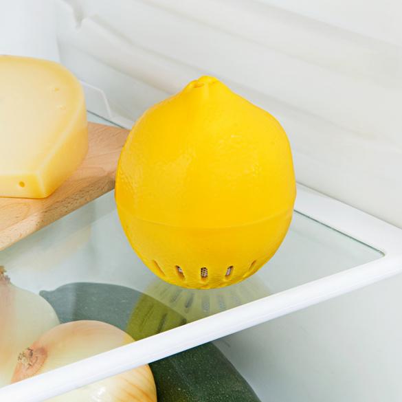 Rafraîchissant pour réfrigérateur, citron