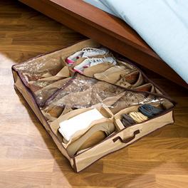Rangement pour dessous de lit