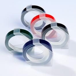 Recharge de ruban pour étiqueteuse