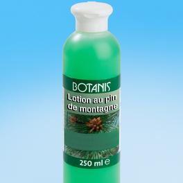 Remède pin de montagne 250 ml