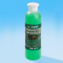 Remède pin de montagne 500 ml