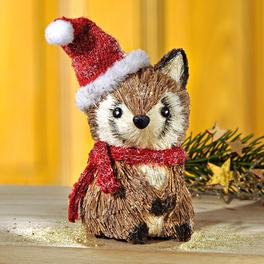 Renard de Noël