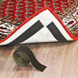 Ruban antidérapant spécial tapis, 2 m