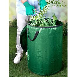 Sac de jardin refermable