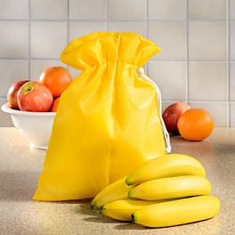 Sac fraîcheur à bananes