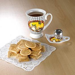 Service à thé Chats