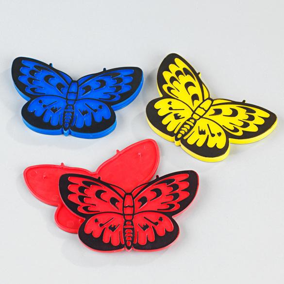 """Set réparation """"Papillons"""", lot de 3"""