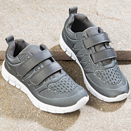 Sneakers, anthracite