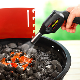 Souffleur à barbecue